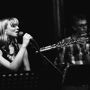 The Vortex Jazz Club