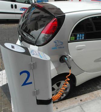 La venta de automóviles con combustibles alternativos aumentó 22%