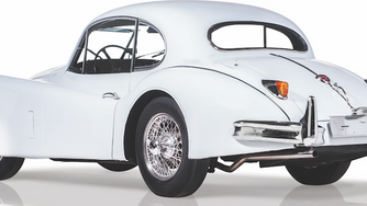 Grandes clásicos del automovilismo en Morton Subastas