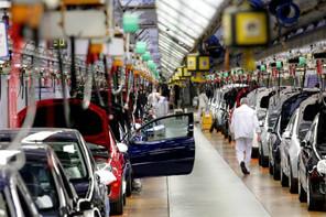 Tendencias Del Sector Automotriz Mundial Al 2030