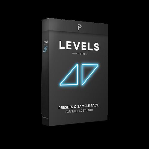 TPS - Levels