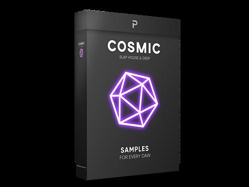 TPS - CSMC - Sample Pack