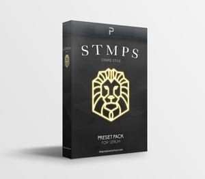 STMPD serum soundbank
