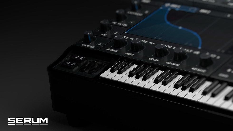 serum-synthesizer-model-3d-model-obj-mtl