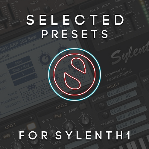 TPS - Free Selected Presets