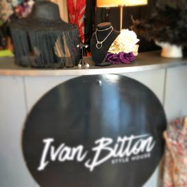 LAのIvan Bitton Style Houseでのお取り扱い開始について