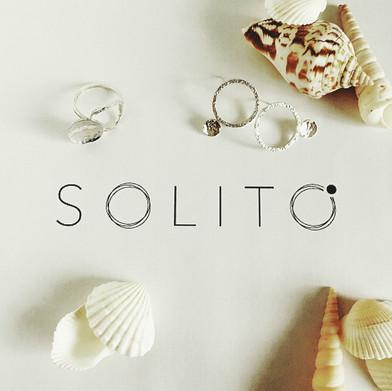 SOLITOのロゴが新しくなりました!
