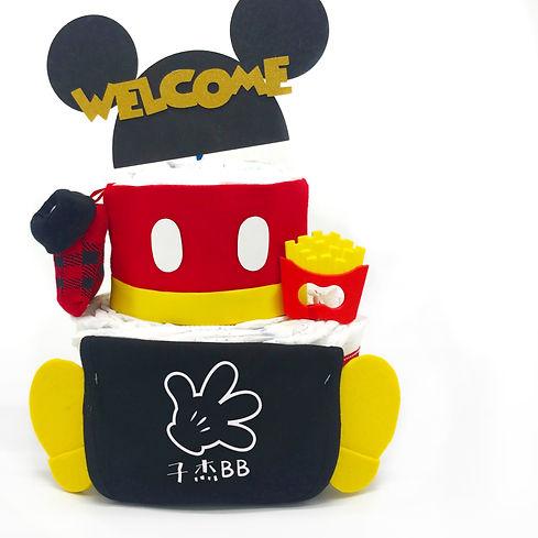 post mickey cake.jpg