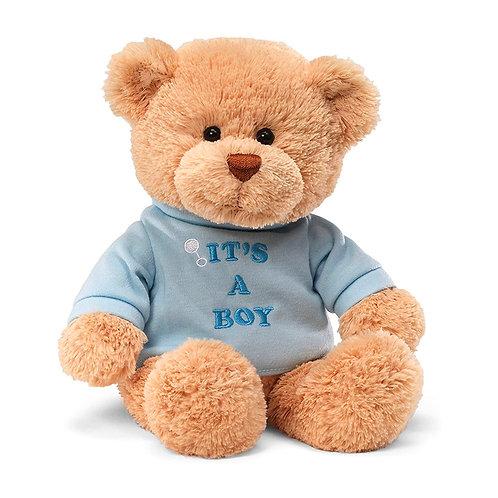 It's a Boy Teddy Bear 泰迪熊