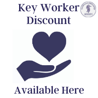 A little something to help Key workers