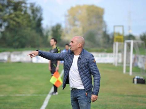 Boldini annuncia le dimissioni, Tabozzi rientra in panchina