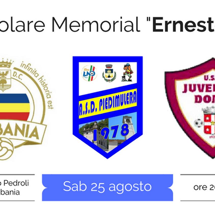 Memorial Ernesto Gori