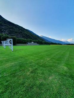Campo Sportivo di Piedimulera 1