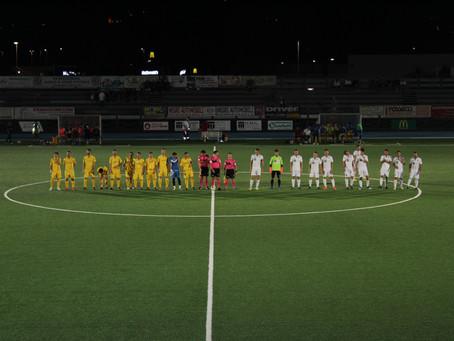 Juventus Domo-Piedimulera 1-2 Coppa Italia