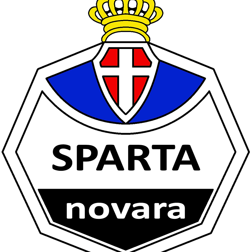 Sparta Novara-Piedimulera