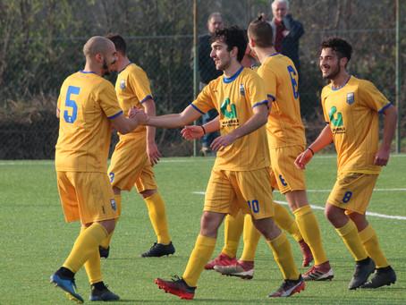 Oleggio-Piedimulera 2-1