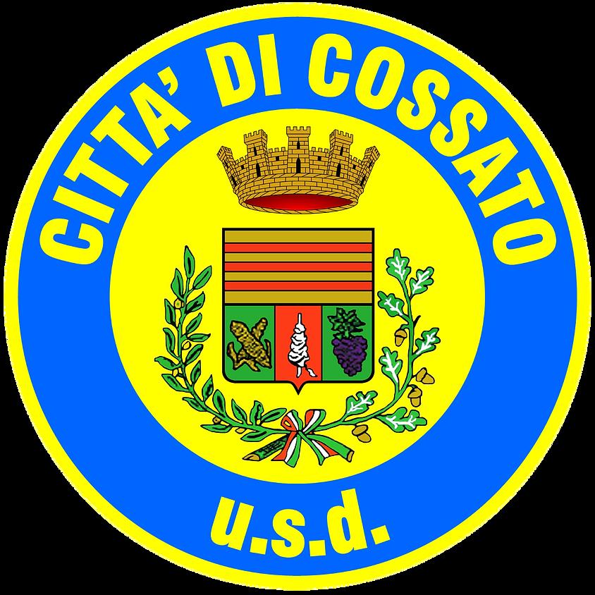 2° giornata: Città di Cossato-Piedimulera
