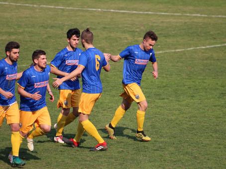 Piedimulera-Sparta Novara 2-2