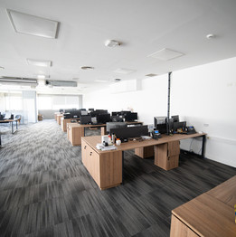 Oficinas de producción