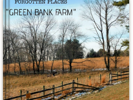 GREEN BANK FARM
