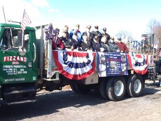 Veterans Parade - Philadelphia