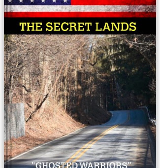 THE SECRET LANDS