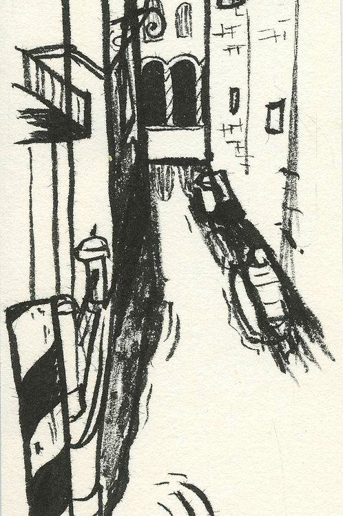 Venice nº 23