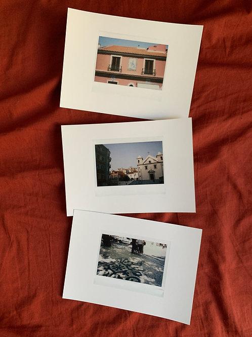 Portugal Postcard Set n°4