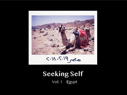 Seeking Self Vol. 1 Egypt