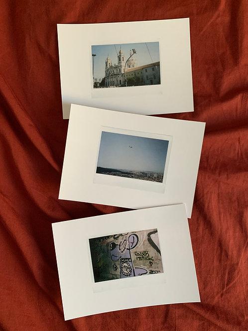 Portugal Postcard Set n°5