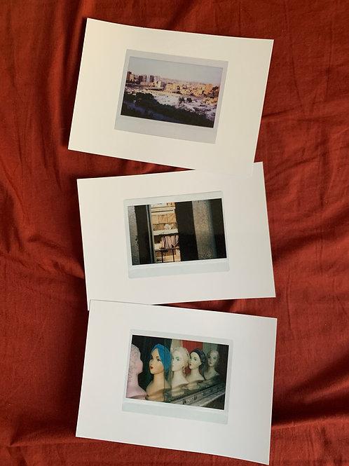 Egypt Postcard Set n°6