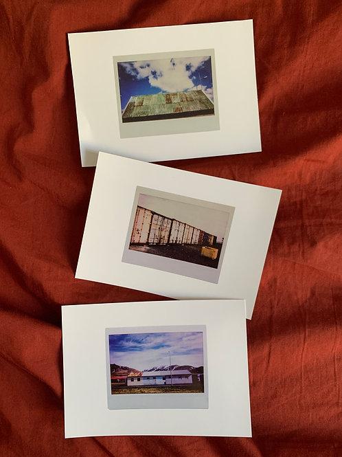 Iceland Postcard Set n°9