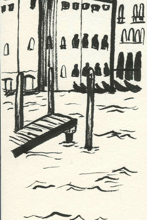 Venice nº 10