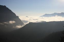 Inspiration Point Panorama
