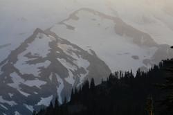 Rainier from Sunrise