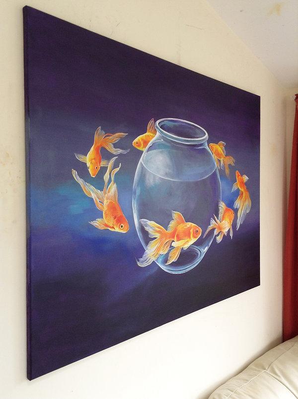 Goldfish XXVII new side.JPG