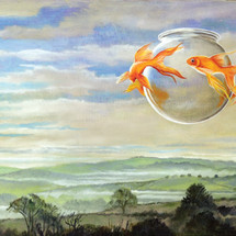 Goldfish XXII SOLD