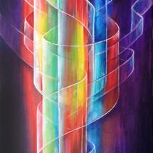 DNA Illuminated II - SOLD