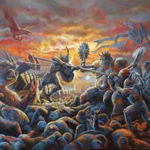Fantasy Battle - £1500