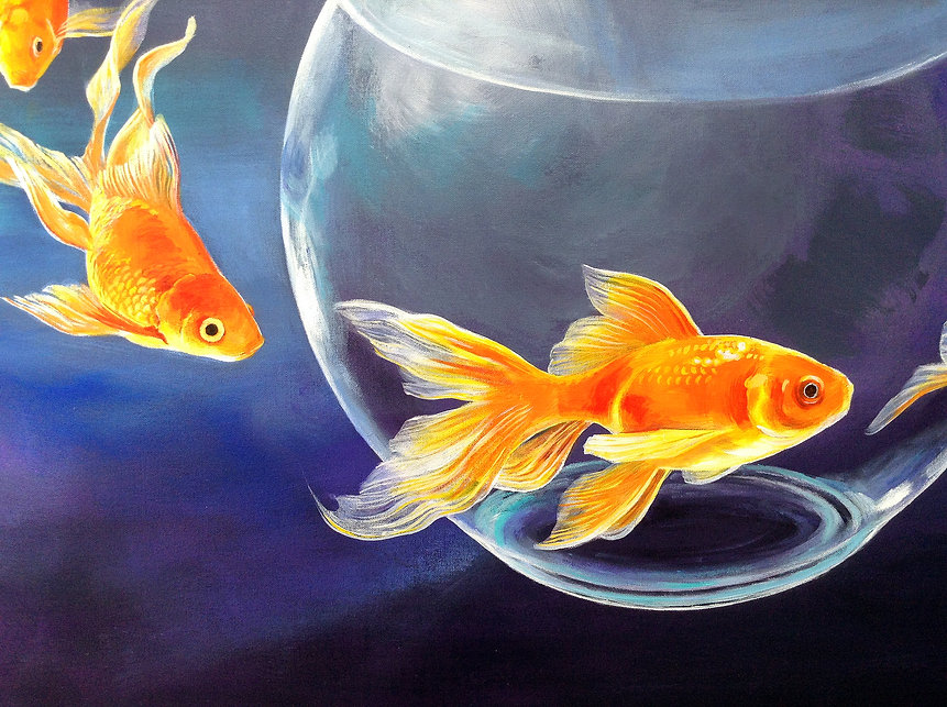 Goldfish XXVII new detail.JPG