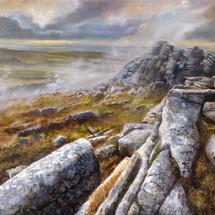 Belstone Tor, Dartmoor - £395