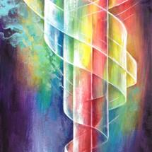 DNA Illuminated - SOLD