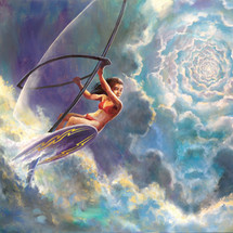 Cloud Surfer £1250