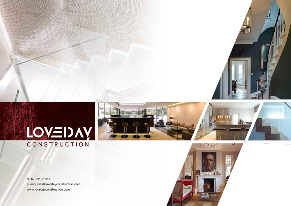 Loveday brochure