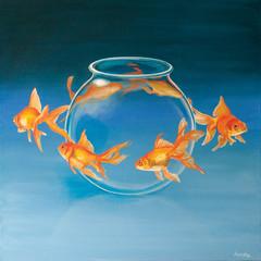 Goldfish II