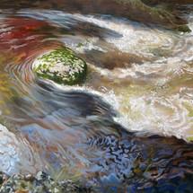 River Taw, Dartmoor - £350 River Taw, Dartmoor - £350