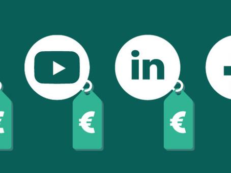 ¿Cuál Es La Mejor Red Social Para Vender?