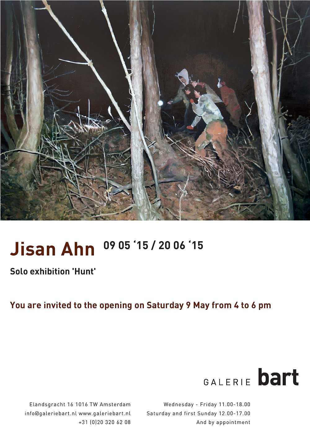 Jisan Ahn solo Hunt 2015.jpg