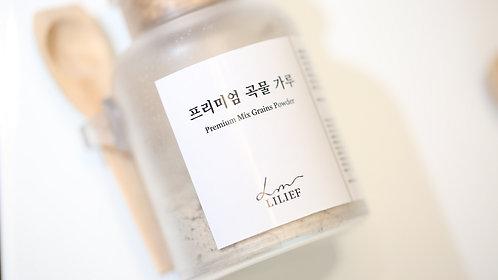 [Sample] 11 Grain Powder