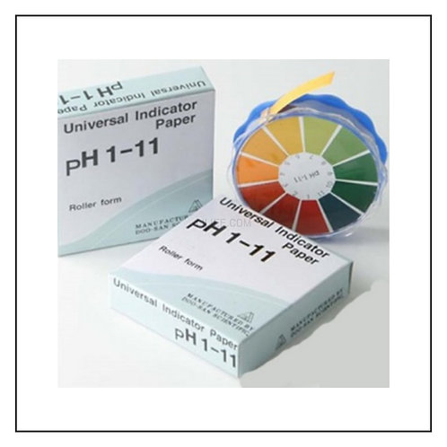 pH Test Strip 6m (made in Korea)